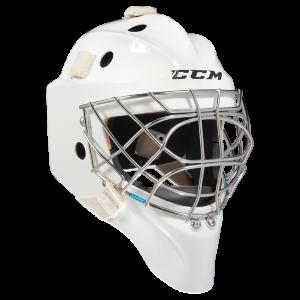 ae2719deb4a Вратарский шлем CCM купить в Москве недорого